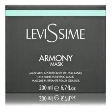 Маска очищающая для проблемной кожи / Armony Mask