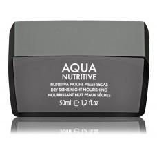 Крем ночной питательный / Aqua Nutritive
