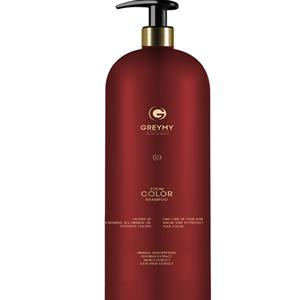 GREYMY ZOOM COLOR SHAMPOO / Шампунь для усиления цвета окрашенных волос