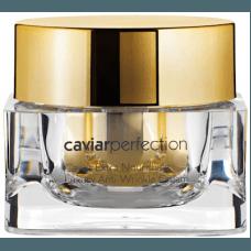 Крем-люкс против морщин с экстрактом черной икры / Caviar Perfection Luxury Anti-Wrinkle Cream