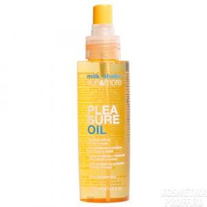 Масло для волос и тела milk shake Sun