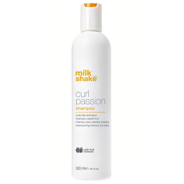 Шампунь для вьющихся и химически завитых волос Curl passion shampoo