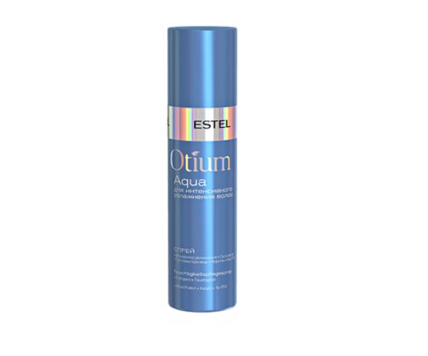 Спрей для интенсивного увлажнения волос OTIUM AQUA