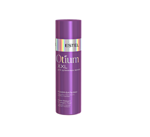 Power-бальзам для длинных волос OTIUM XXL