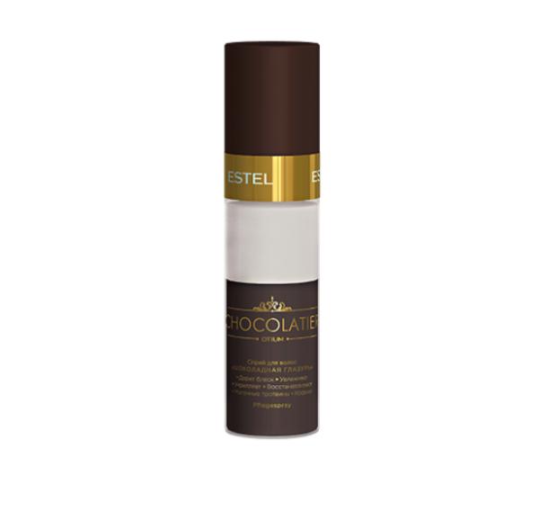 Спрей для волос «Шоколадная глазурь» CHOCOLATIER